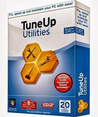 تحميل برنامج TuneUp Utilities