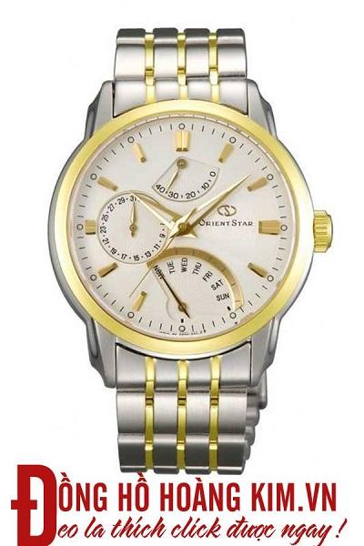 bán đồng hồ orient chính hãng