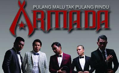 Download Lagu Armada - Pulang Malu Tak Pulang Rindu,Lirik Lagu Armada - Pulang Malu Tak Pulang Rindu
