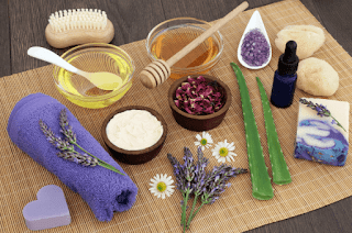 Natural Remedy For Eczema