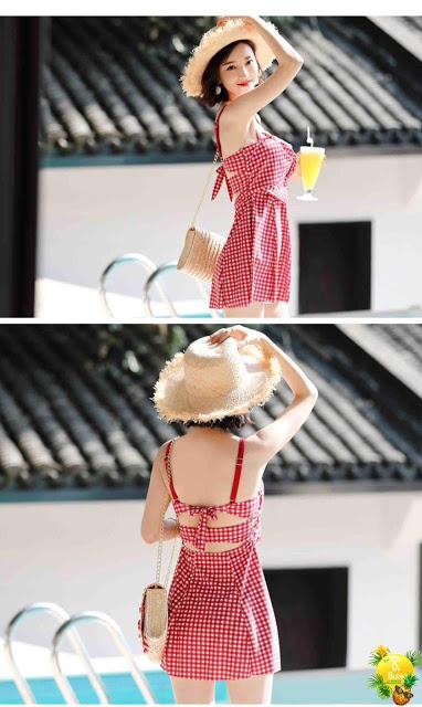Dia chi ban Bikini tai Ha Dong