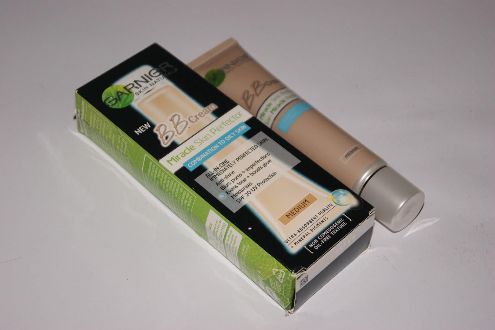 BB Cream Skin Renew by garnier #17