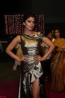 Shreya Saran in Skin Tight Golden Gown ~  Exclusive 036.JPG