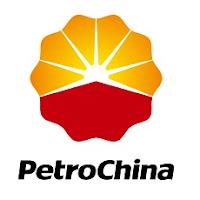 Logo PetroChina
