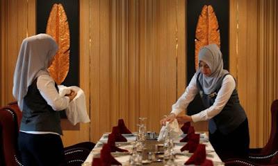 Serius Layani Wisatawan Muslim, Thailand Buka Hotel Halal Perdananya