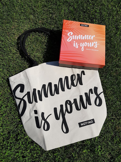 Notino Summer Box