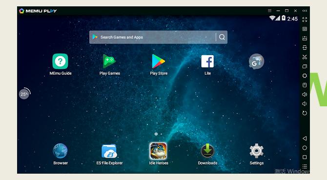 Anda pernah mendengar tentang ponsel Android 6 Emulator Android Terbaik untuk PC & Laptop Windows 10 2019