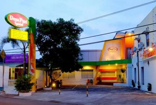Hotel Desa Puri Syariah Beralamat Di Jalan Wonosari KM 67 Banguntapan Jogjakarta Harga Yang Ditawarkan Cukup Bersahabat Untuk Semua Tipe Kamar