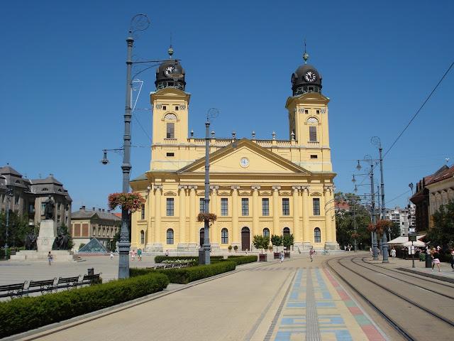 בואו להכיר את המלונות המומלצים ביותר בדברצן הונגריה!