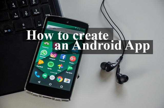 Android App Create करके पैसा कैसे कमाए