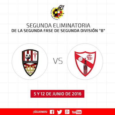 Sevilla Atlético Logroñés
