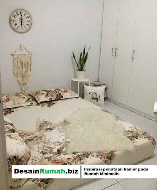 Contoh desain kamar tidur