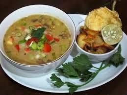 Makanan Khas, Resep Soto Betawi 1