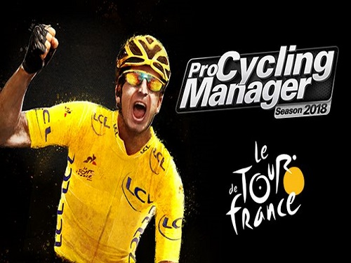 Pro Cycling Manager 2018 Game Free Download