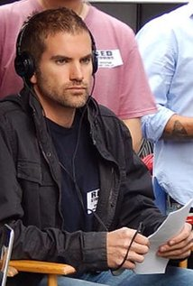 Benjamin Statler. Director of Soaked in Bleach