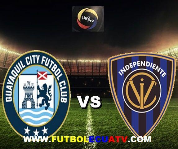 Guayaquil City choca ante Independiente del Valle en vivo a partir de las 17:00 horario designado por la FEF a disputarse en el estadio Christian Benítez por un encuentro diferido de la fecha nueve del campeonato nacional, siendo el juez principal Jose Luis Espinel con transmisión de los canales autorizados CNT, GolTV y DirecTV Sports.