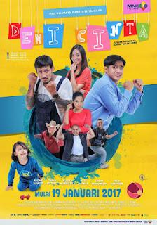 Download Film Demi Cinta 2017 HD Full Movie