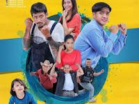 Download Film Demi Cinta (2017) HDRip 720p Full Movie