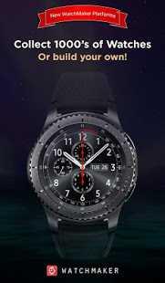 Watchmaker Premium Apk Cracked