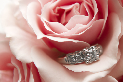 If The Ring Fits: Wedding Photography- Rings