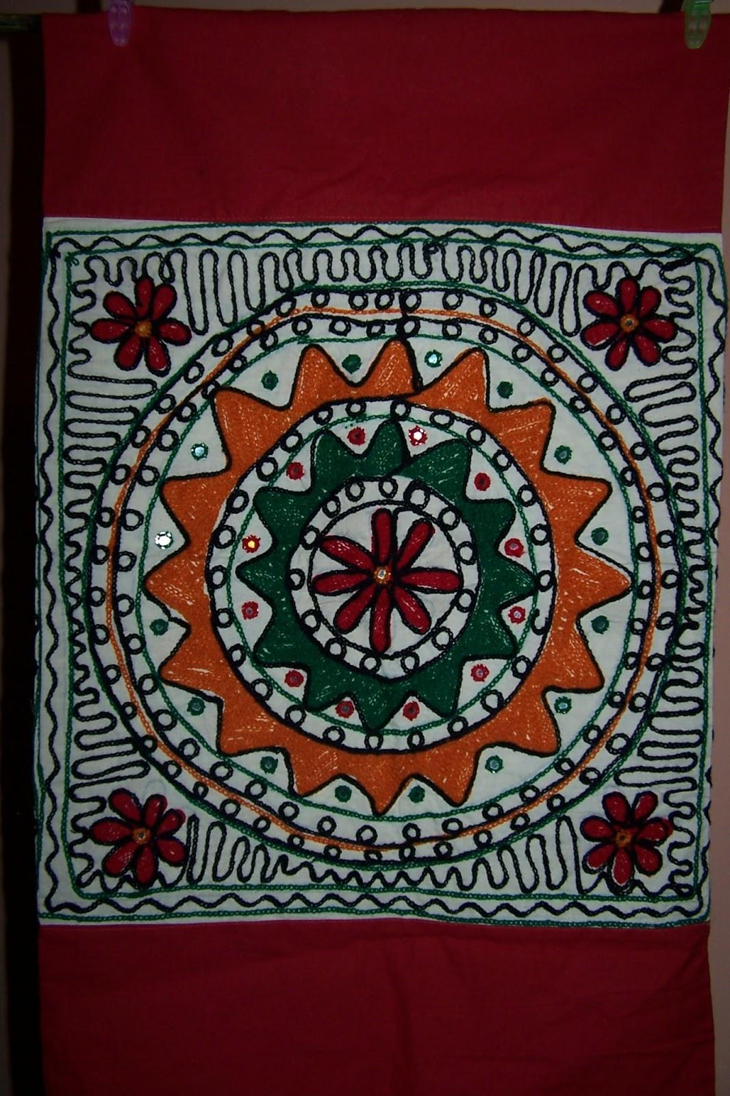 Pchli Targ 2 2 Indyjskie Poszewki
