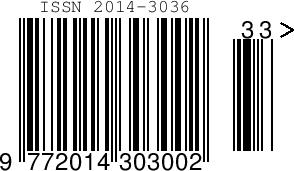 ISSN 2014-3036-N.33