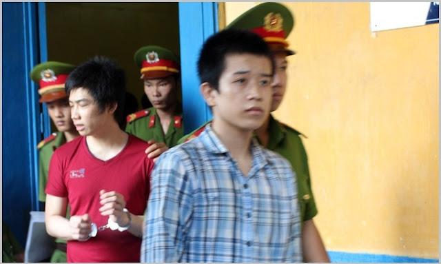 Hai thanh niên nghiện ma túy hiếp dâm và cưỡng đoạt tài sản thiếu nữ tại Bình Dương - Ảnh 2
