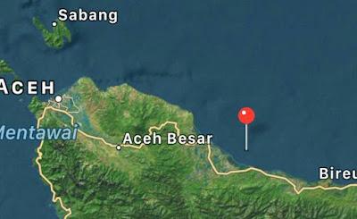 Terjadi Gempa Aceh 6,5 SR, Puluhan Bangunan Runtuh