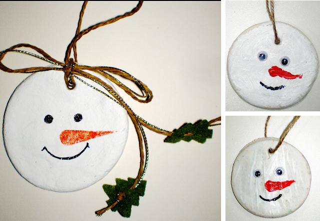 Ornamente pentru Crăciun
