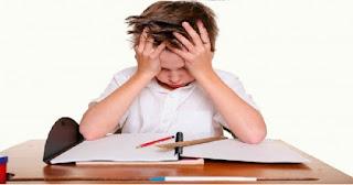 بحث حول صعوبات التعلم لدى الأطفال