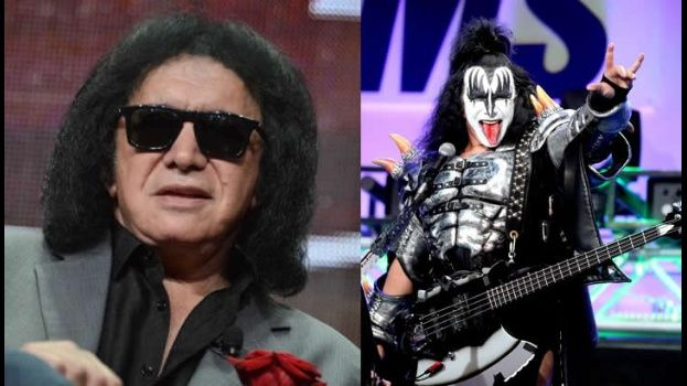 2017: Concierto de Gene Simmons de Kiss en Bolivia