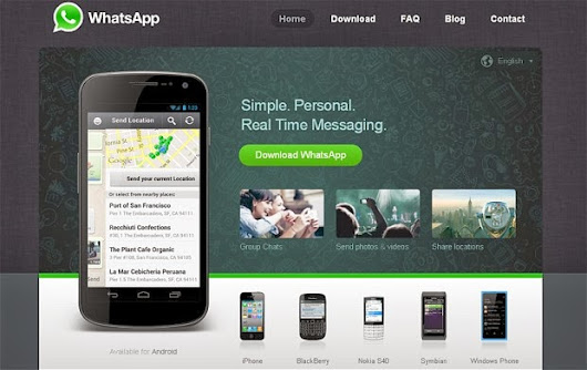 ​WhatsApp claims 430m active users!!!