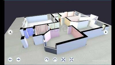 Els beneficis de canviar maquetes i plànols per models virtuals