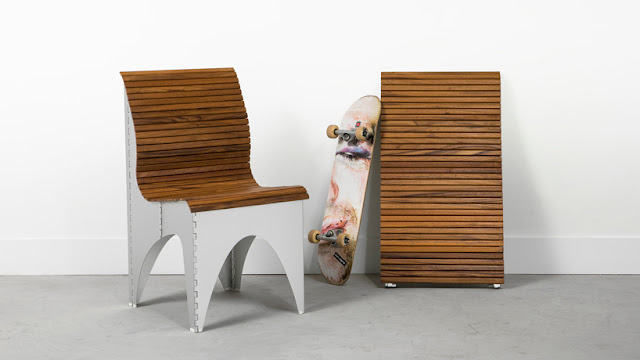 Interior Designs - Fine,Amazing And Beautiful Folding Chair of Ollie