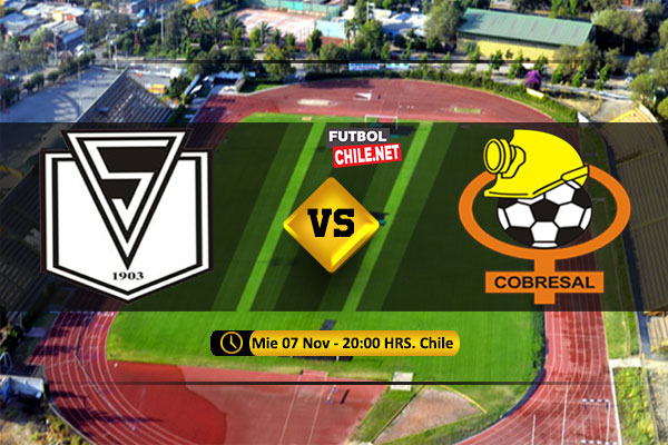 PREVIA: Santiago Morning vs Cobresal
