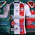 Ícone Sports divulga as novas camisas do Pinheiro
