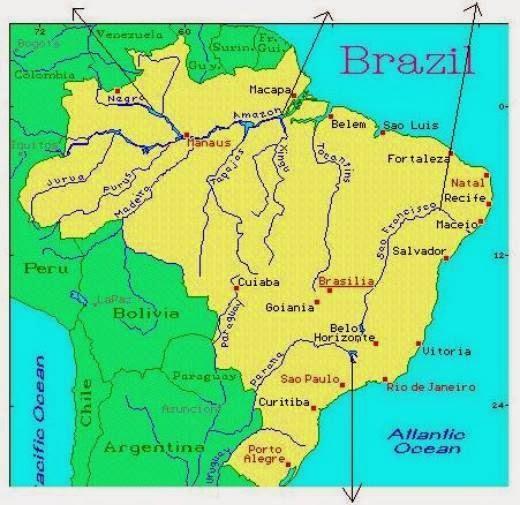 Piranha doğası – Amazon ve Piranha