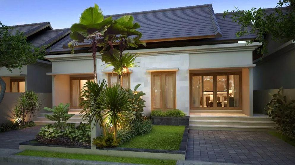 Desain Rumah Type 36, Desain Minimalis 1 dan 2 Lantai ...