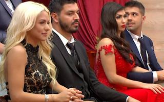 Η Στέλλα Μιζεράκη και ο Πάνος Ζάρλας είναι οι δύο μεγάλοι νικητές του Power of Love