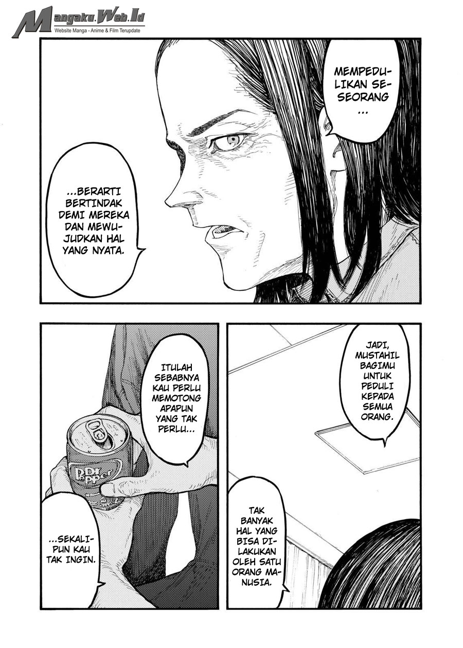 Ajin Chapter 44-25