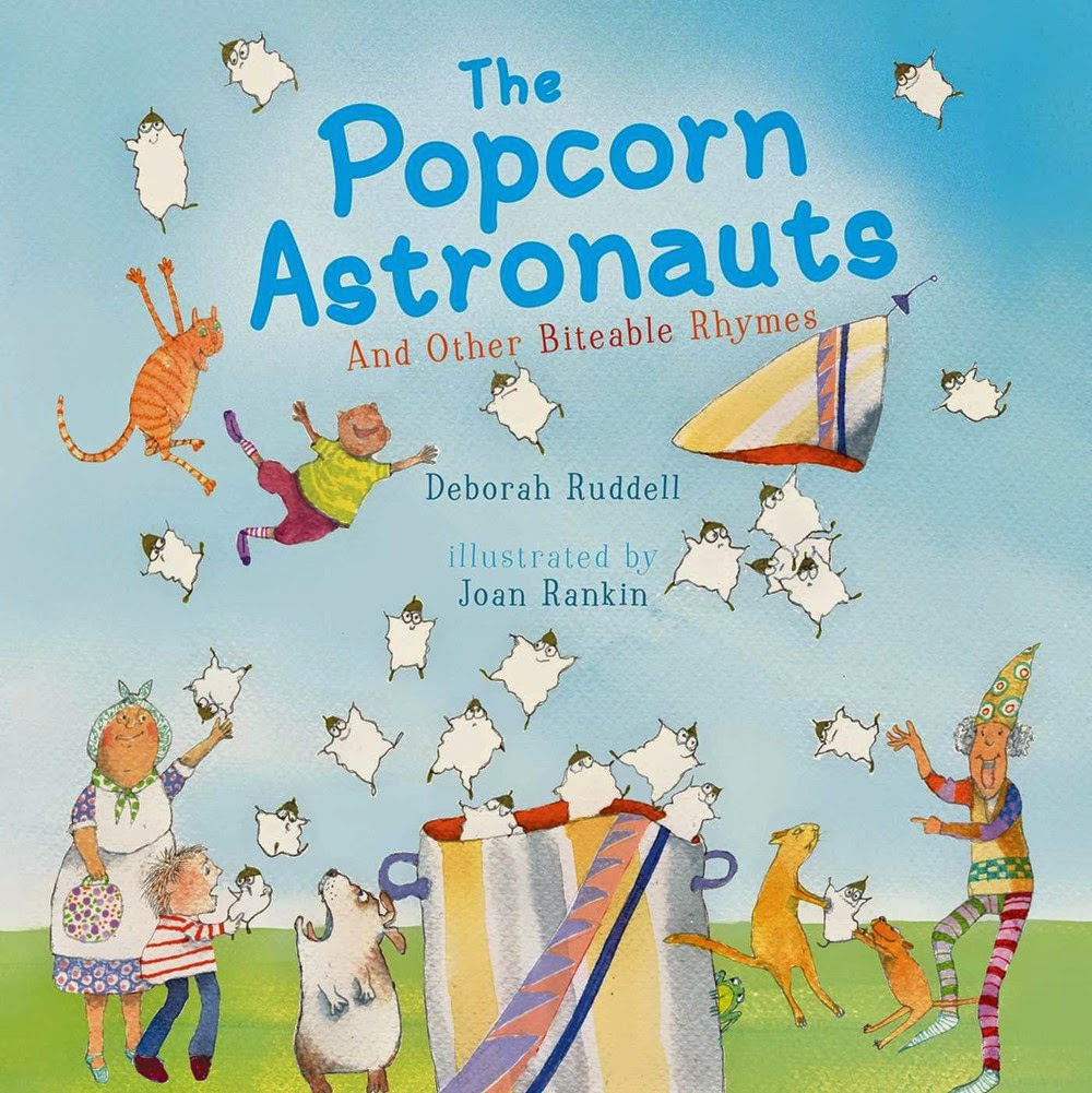 Astronaut Poems Toddlers