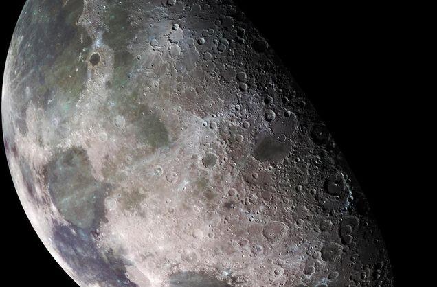 Вже скоро. NASA планує протягом 8 років створити станцію на орбіті Місяця