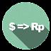 Cara Mudah Mengganti Simbol Dollar ($) ke Rupiah (Rp) di Microsoft Office Excel 2013