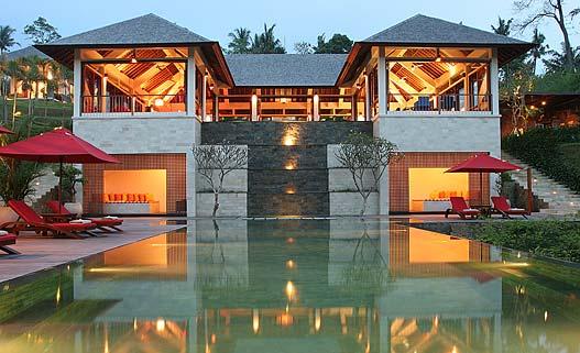 Dunk Island Holidays: ESCAPE TO PARADISE: The Arsana Estate, Bali