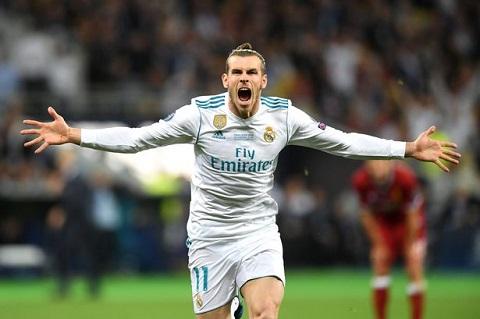 Gareth Bale chính là ngôi sao lớn nhất mà Southampton bán đi