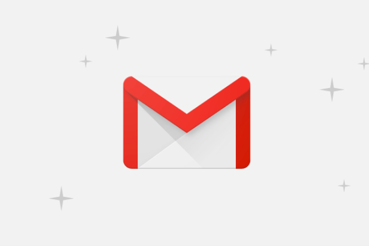 The Gmail app on iOS lets you review messages from multiple accounts together