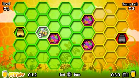 download game ppsspp ukuran kecil bee wars