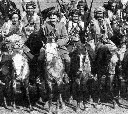 Kurdistan Cavalry