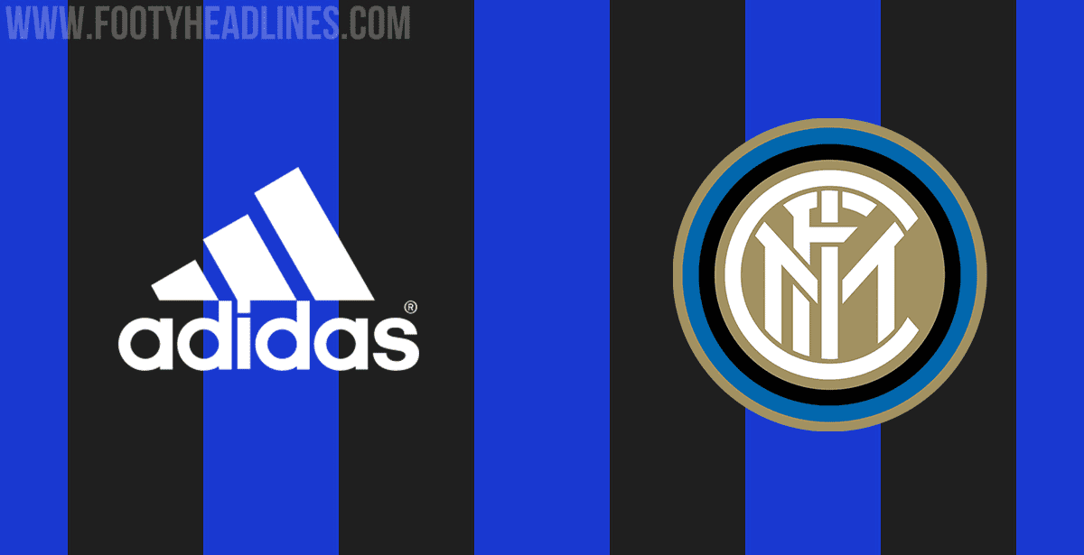 Descubrir manzana adyacente  Inter Milan To Leave Nike For Adidas? - Footy Headlines