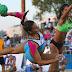 Το πρόγραμμα στο Beach Handball